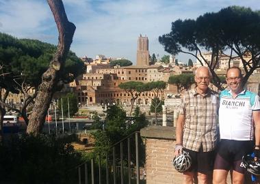 PERICON in Rom