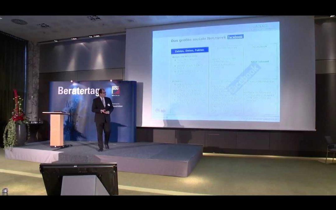 Social Media im Mittelstand (Ralf Strehlau)