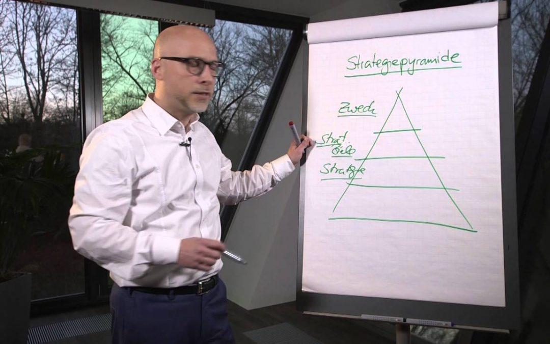 Strategieentwicklung – Warum? Was? Wie? (Prof. Dr. Carsten Suntrop)