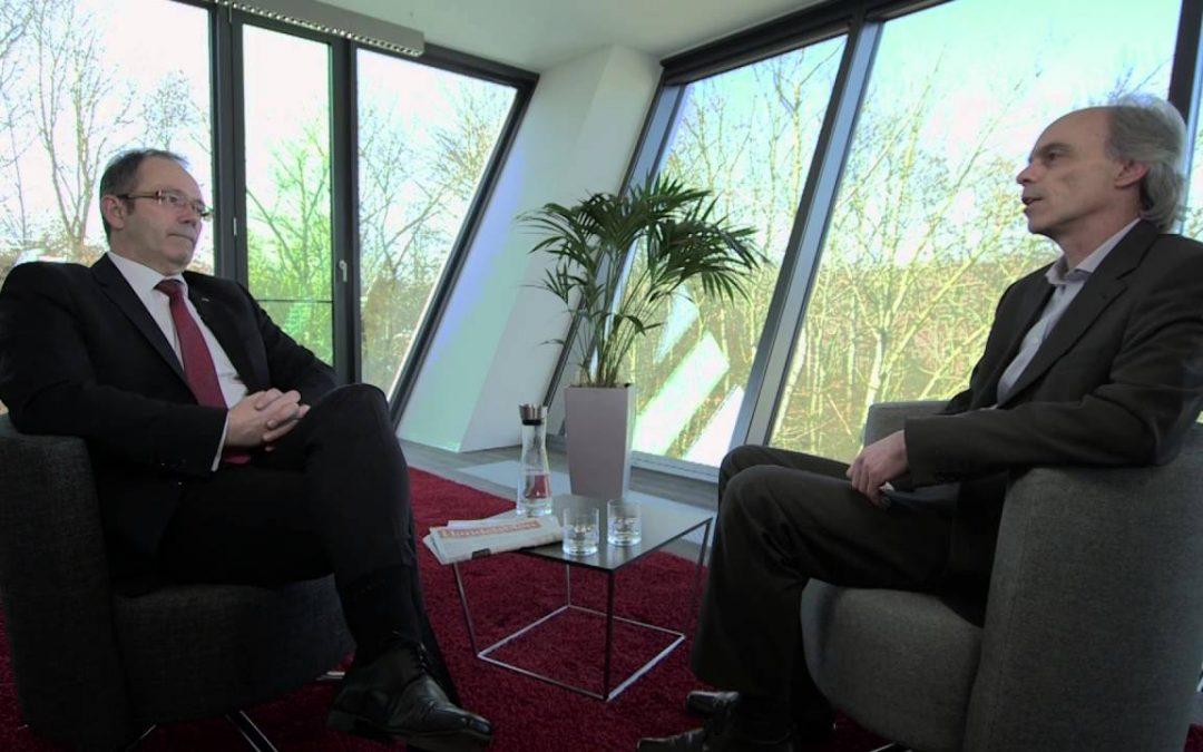 Unternehmensnachfolge: Durchführung und Anforderungen an den Berater (Ralf Presber)