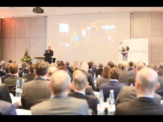Videoreportage Deutscher Beratertag 2016