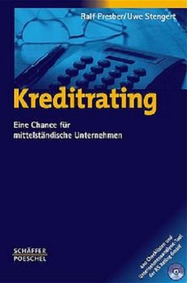 Fachbücher Kreditrating Ralf Presber Uwe Stengert