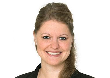 PERICON übernimmt Christiane Richter nach ihrem erfolgreichem Studienabschluss