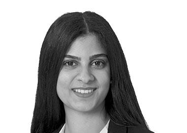 PERICON übernimmt Frau Sabrin El-Halabi nach bestandenem Abschluss