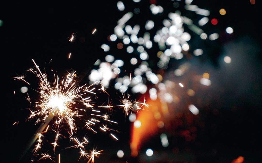 Ihr PERICON-Team wünscht ein frohes neues Jahr!